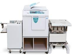 دستگاه های تکثیر و چاپ تک رنگ