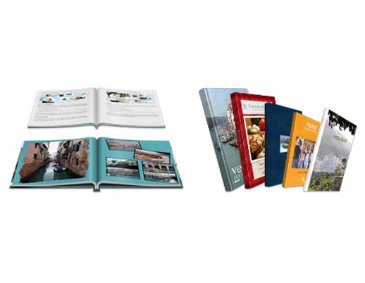تولید و صحافی آلبوم عکس های دو رو چاپ با Fastbind Express Mini