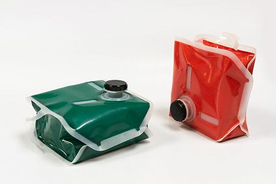 مرکب رنگی دوپلو سری Duplo Ink DP-F series