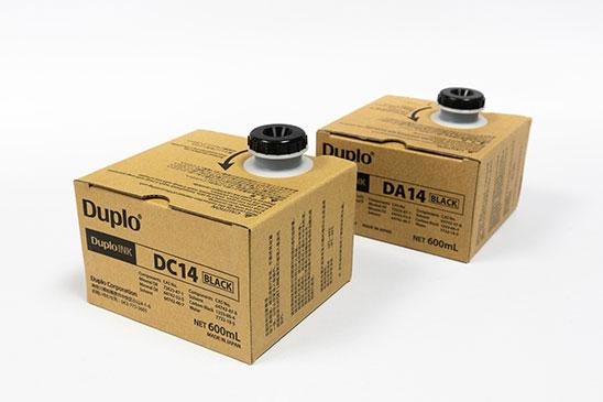 مرکب رنگی دوپلو سری DP-A Duplo Ink DP-A series