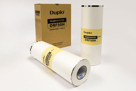 رول مستر دوپلو مدل Duplo Master DRF50H