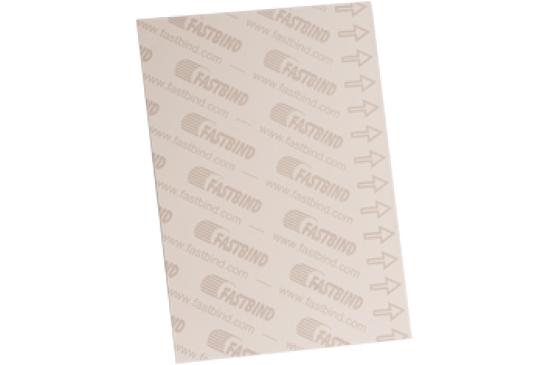 کاغذ پشت چسب دار فستبایند Fastbind FM Mounting Sheet