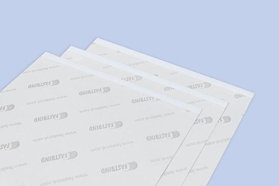 کاغذ پشت چسب دار فستبایند Fastbind PB End Paper