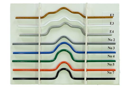 آویز تقویم JBI Hangers