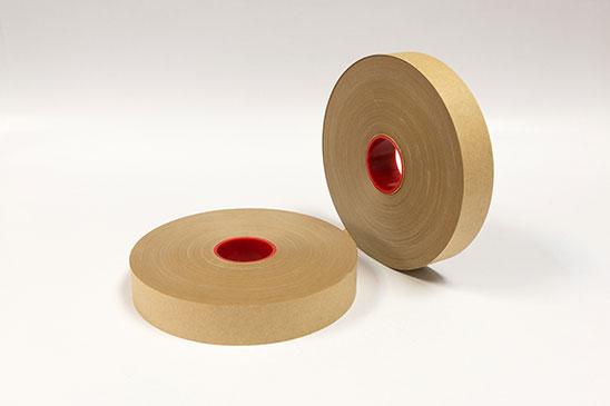 نوار کاغذی قهوه ای مولتی گراف (Multigraf Paper Tape (Brown