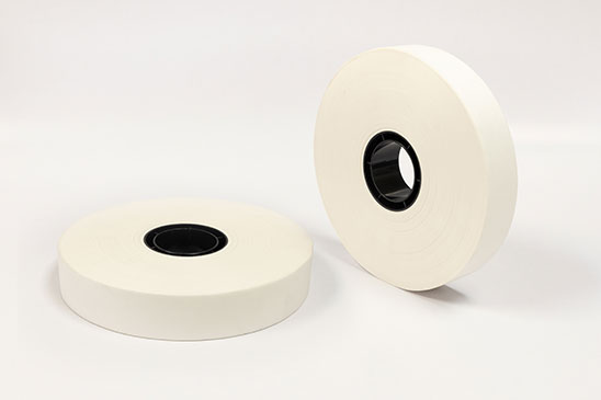 نوار کاغذی سفید مولتی گراف (Multigraf Paper Tape (white