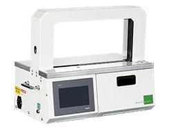 دستگاه تسمه کش مولتی گراف مدل Multigraf WK03-30