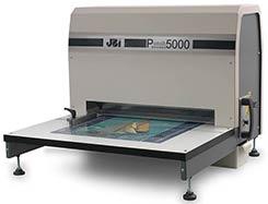 دستگاه پانچ جی بی آی JBI Punch 5000