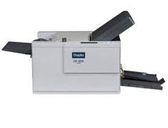 دستگاه تاکن رومیزی دوپلو Duplo DF-999