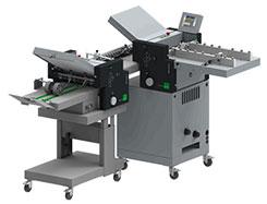 دستگاه تاکن عرضی مولتی گراف Multigraf CROSSFOLD Unit 235/435KM