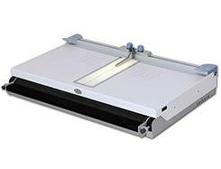 دستگاه تولید جلد سخت فستبایند Fastbind Casematic H32 Pro