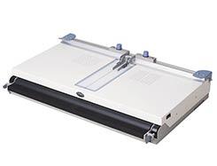 دستگاه تولید جلد سخت فستبایند Fastbind Casematic H32L