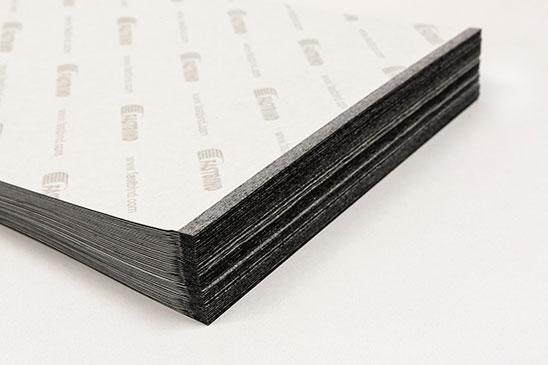 کاغذ پشت چسب دار فستبایند Fastbind BXT End Sheet