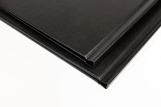 جلد سخت فستبایند  Fastbind BXT Hard Cover set Manager