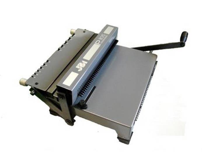 دستگاه پانچ و صحافی فنر دوبل جی بی آی JBI PB 35