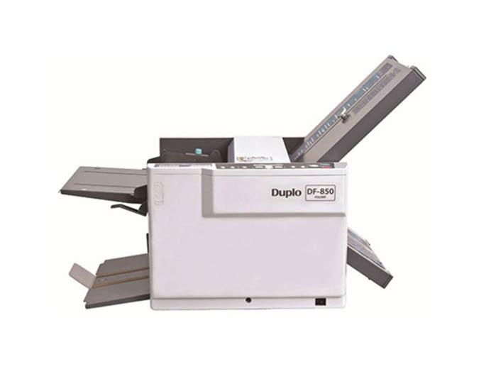 دستگاه تاکن رومیزی دوپلو Duplo DF-850