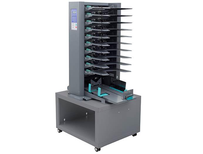 دستگاه ترتیب کن دوپلو Duplo DFC-101