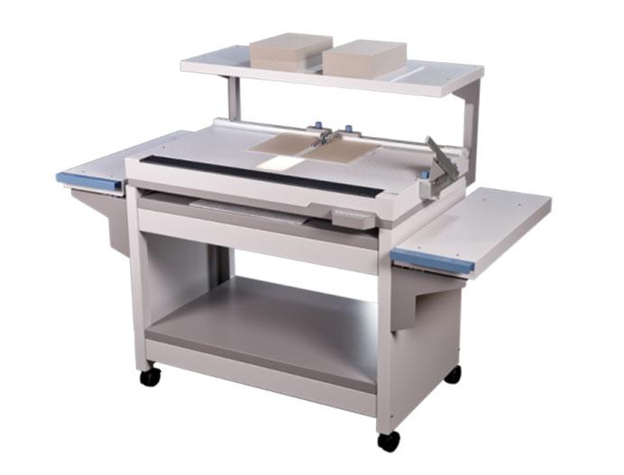 دستگاه تولید جلد سخت فستبایند Fastbind a46a