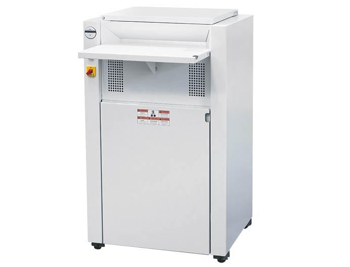 دستگاه کاغذ خرد کن صنعتی ای ب آ EBA 5300 C