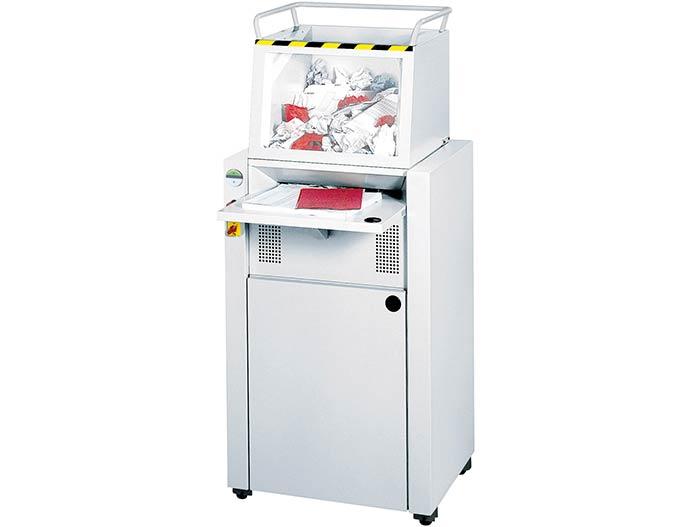 دستگاه کاغذ خرد کن صنعتی ای ب آ EBA 5346 C