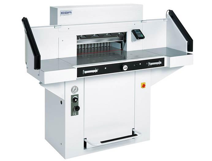 دستگاه برش گیوتین هیدرولیک ای ب آ EBA 5560 / 5560 LT