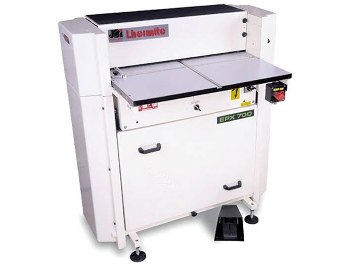 دستگاه پانچ جی بی آی JBI EPX 700