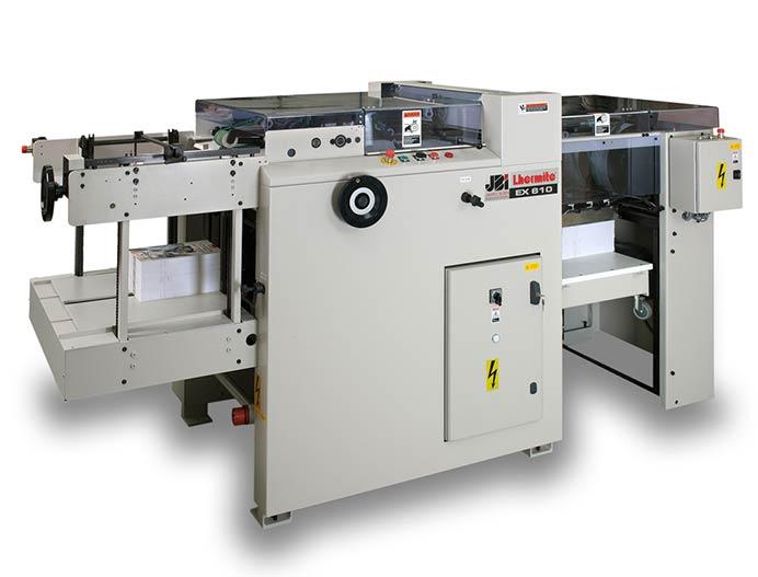 مجموعه دستگاه های تولید دفتر - پانچ EX-610