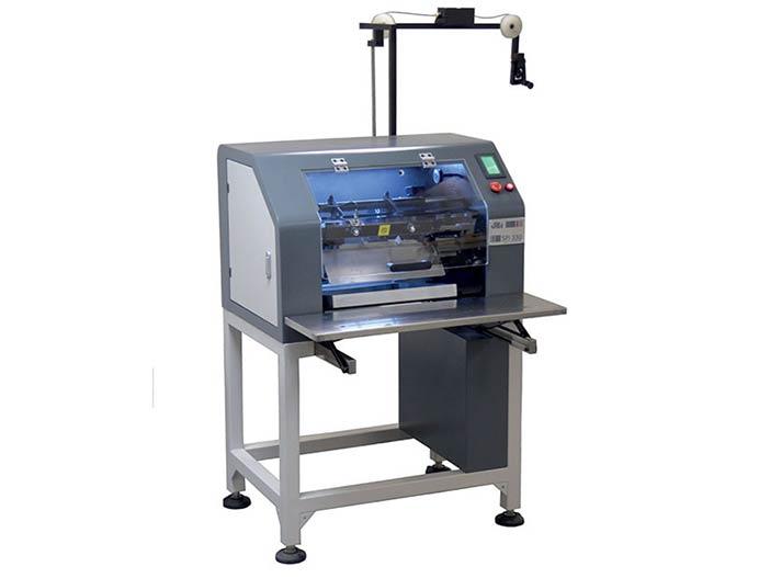 مجموعه دستگاه های تولید دفتر - سیمی کن SF-330