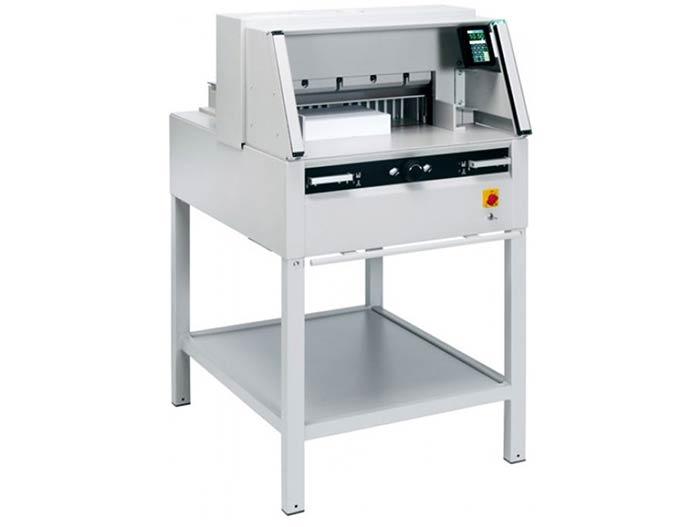 دستگاه برش گیوتین ای ب آ  EBA 4860