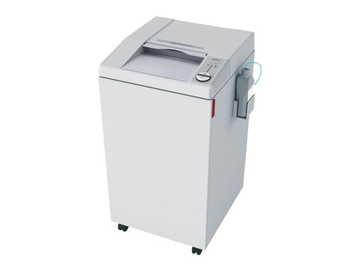 دستگاه خرد کن کارت هوشمند ای ب آ EBA 0103 SCD