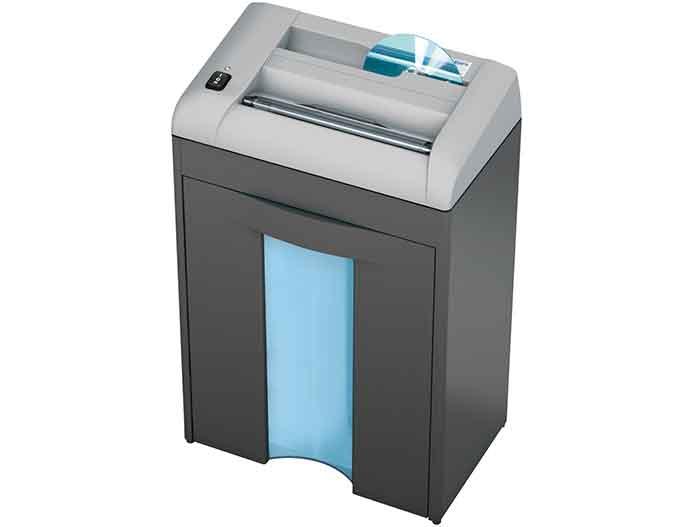 دستگاه کاغذ خرد کن ای ب آ EBA 1125