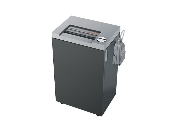 دستگاه کاغذ خرد کن ای ب آ EBA 1624 CC + oiler