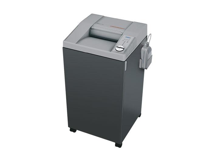 دستگاه کاغذ خرد کن ای ب آ EBA 2326 C + oiler
