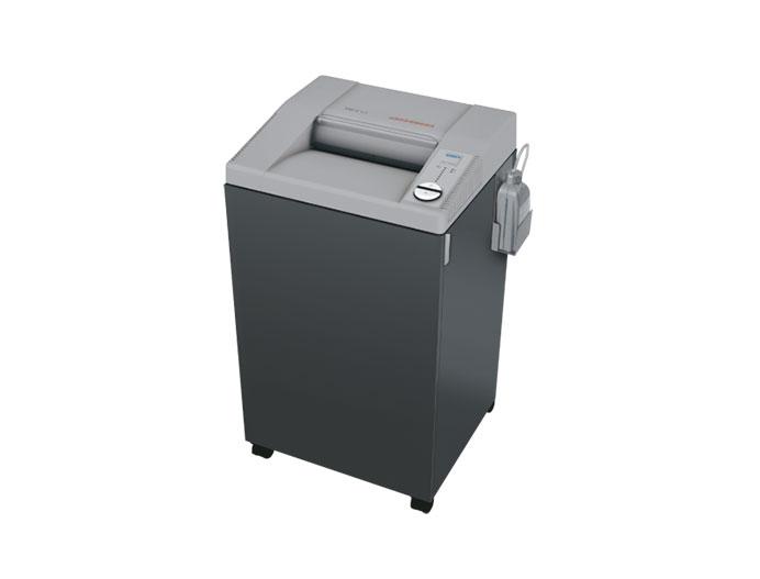 دستگاه کاغذ خرد کن ای ب آ EBA 2331 C + oiler