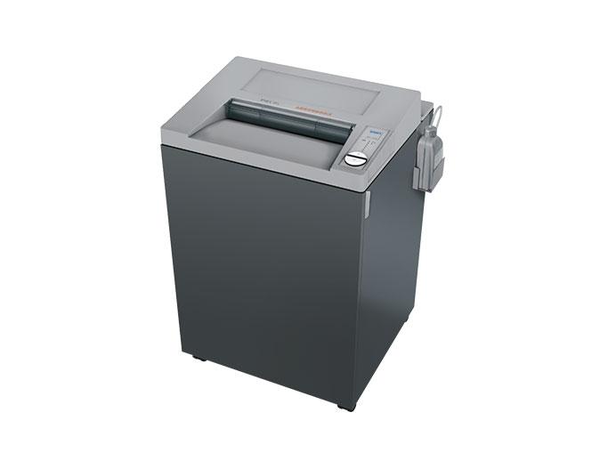 دستگاه کاغذ خرد کن ای ب آ EBA 3140 C + oiler
