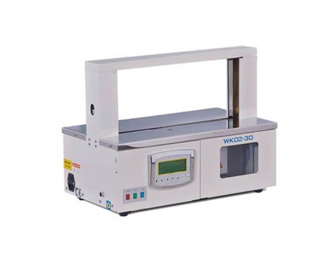 دستگاه تسمه کش مولتی گراف مدل Multigraf WK02-30